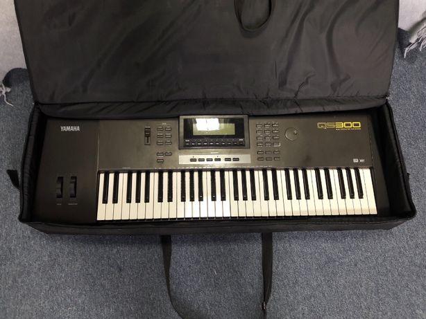 Yamaha QS 300 syntezator z 1999r. sprzedam
