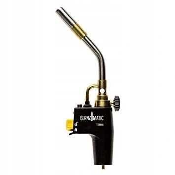 Nowy Palnik gazowy TS8000