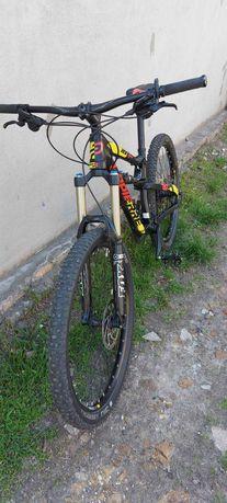 Велосипед двухподвес Lapierre