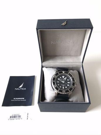 NAUTICA zegarek nurkowy 200 m Nurkowanie