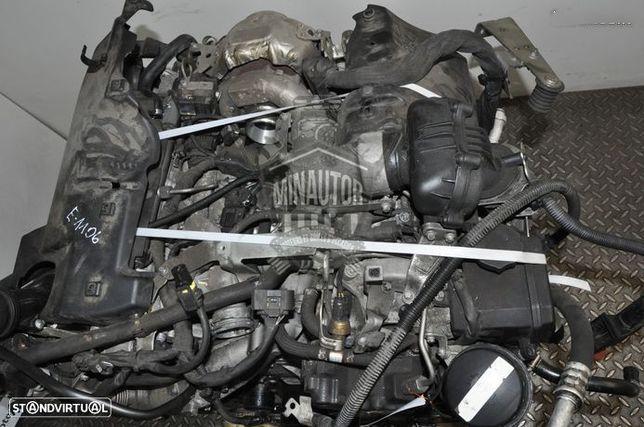 Motor MERCEDES SPRINTER 190 CV