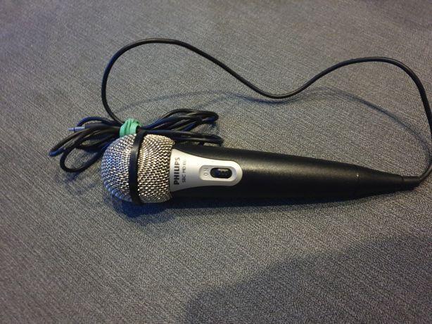 Mikrofon philips sbc md100