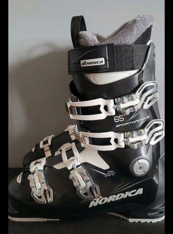 Buty narciarskie Nordica Sportmachine 65 rozmiar 26-26.5 tj.40