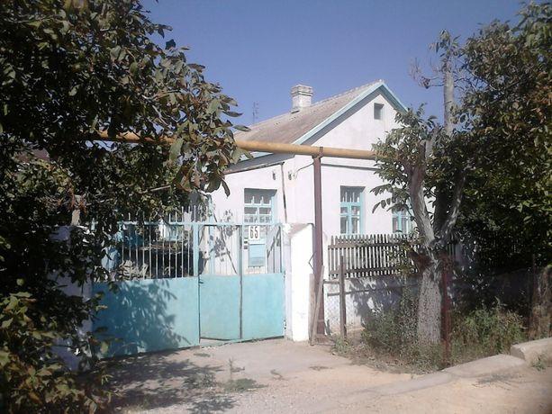 Продажа дома, Саки, Крым.