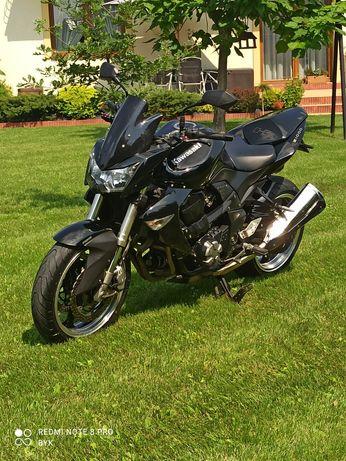 Sprzedam motocykl Kawasaki Z1000