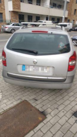 Renault laguna 1.9 DCI 130cv 2007/06
