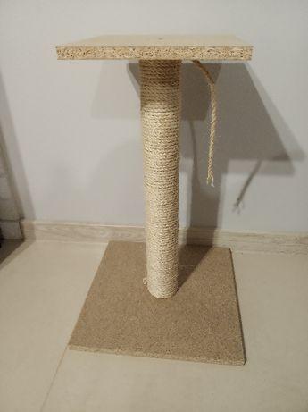 Drapak dla kota EKO, tanio, 55cm