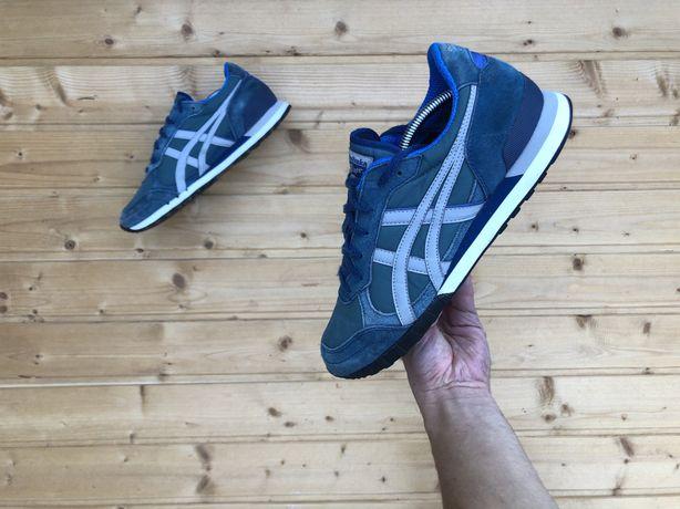 44р Оригинальные кроссовки Asics Gel Tiger / Nike Adidas Puma