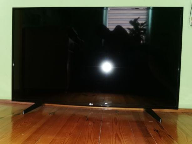 Telewizor LG 49LH570V WI-FI SMART TV