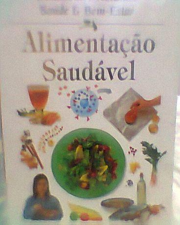 livro Alimentação Saudavel
