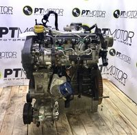 Motor Renault clio Kangoo megane 1.5dci k9k714 k9k800 k9k724 k9k728