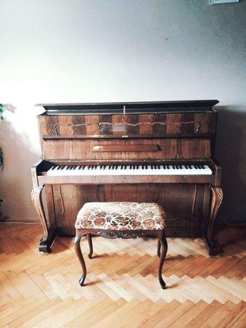 Pianino WEINBACH fortepian Petrof