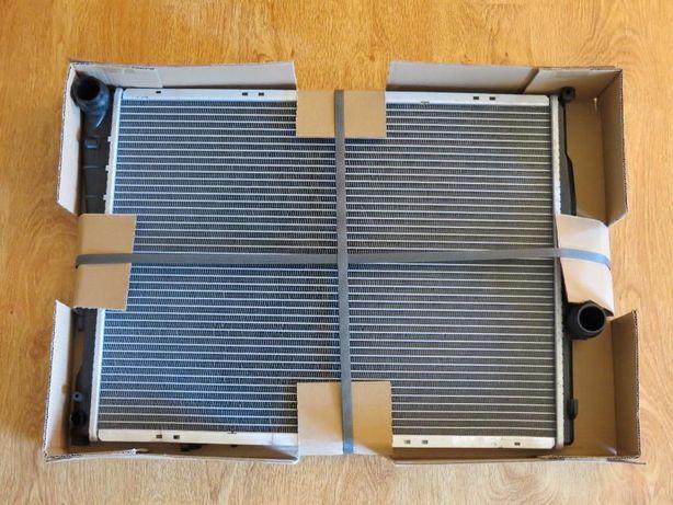 Радиатор охлаждения BMW 3 E46 Х5 X5 E53 E70 316 318 320 323 328 330