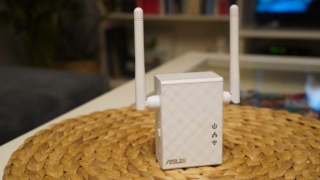 Wzmacniacz Repeater Asus RP-N12 Wifi N300