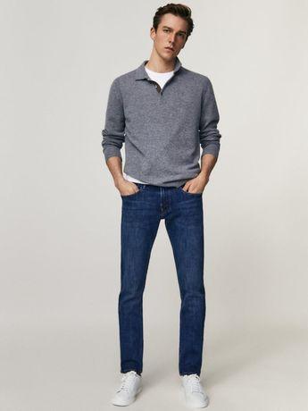 Massimo Dutti джинсы