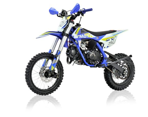 Cross X-Motos XB-27 110cc 14/12 Rybnik,transport,raty