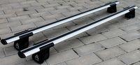 Bagażnik na reling belki Aguri Runner Ford Mondeo 2013+