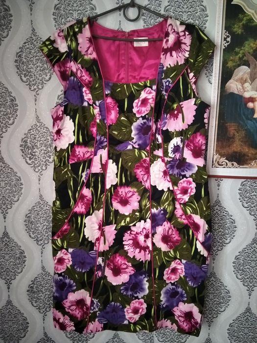 Платье футляр р. 56 Балаклея - изображение 1