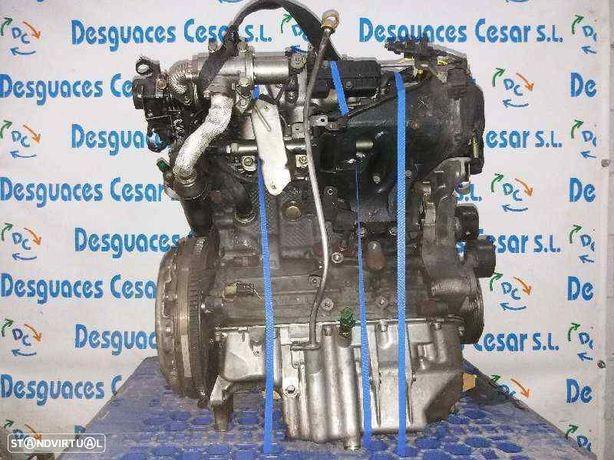 192A1000  Motor FIAT STILO (192_) 1.9 JTD (192_XE1A) 192 A1.000