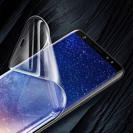 Гідрогелева плівка на будь-яку модель телефона гидрогель iphone 12