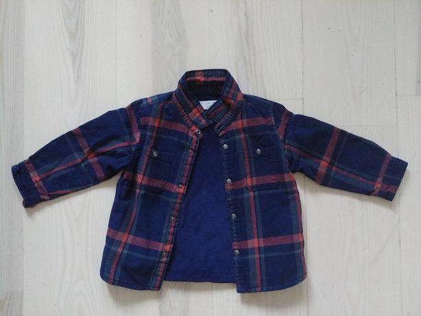 Koszula Zara baby 92