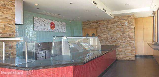 Restaurante Take away em Arcozelo - para Churrasqueira