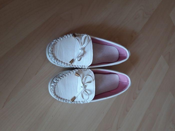 buty dziecięce Swarzędz - image 1