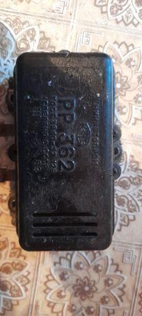 Реле РР362 времен СССР