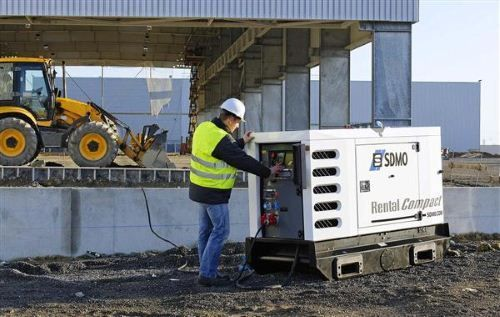 Аренда прокат дизельного бензинового генератора  одесса киев
