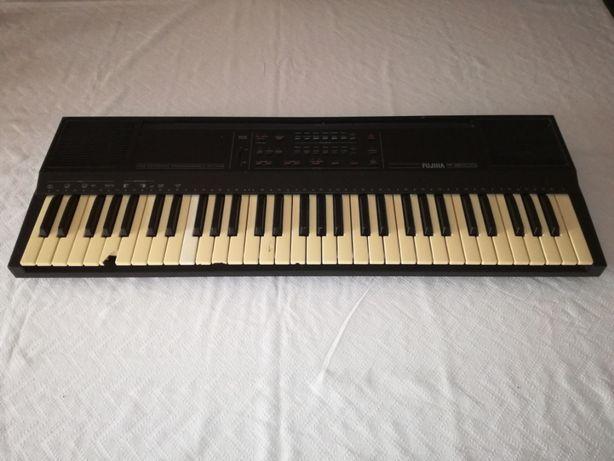Piano Teclado. .