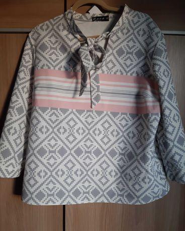 Przepiękna bluzka