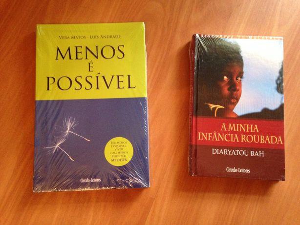 livros de historias