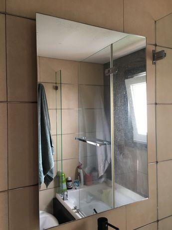 Espelho wc grande  Entrega em mão