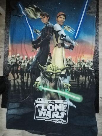 Pościel Star Wars Clone Wars