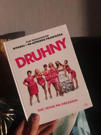 Film na DVD Druhny