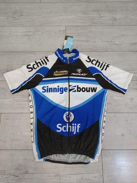 Nowa koszulka kolarska rowerowa koszulki kolarskie wyprzedaż