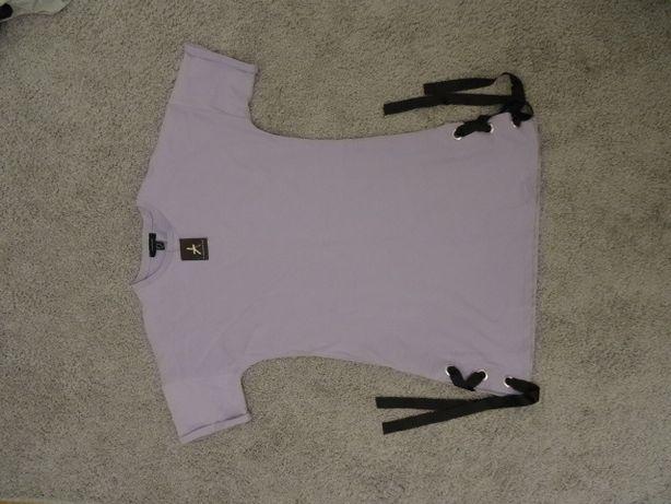 UBRANIA ZA DYCHĘ ! sukienka fioletowa rozmiar 40/UK12 Primark z metką