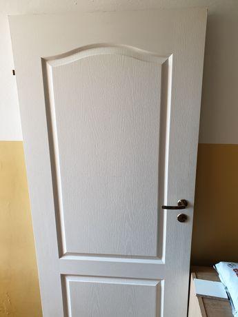 Drzwi wewnetrzne lewe