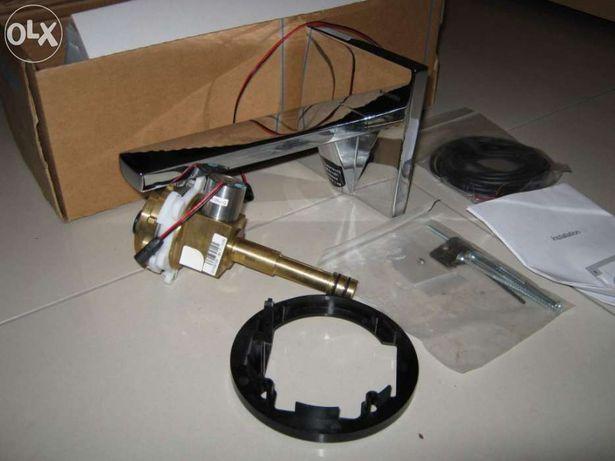 Torneira electrónica para lavatório - geberit hytronic 88 - nova