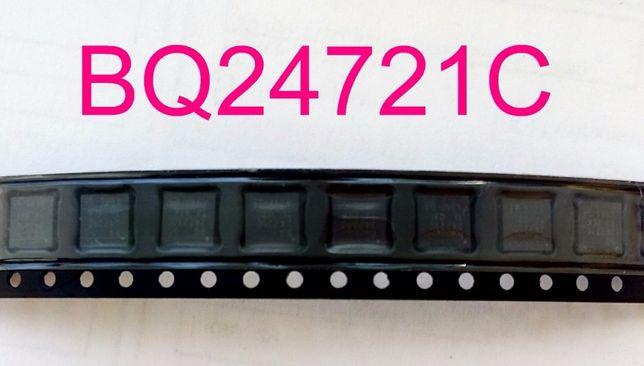 BQ24721C запечатанные в ленте