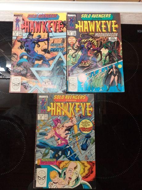 Marvel solo avengers starring Spider -Man Komiks 3