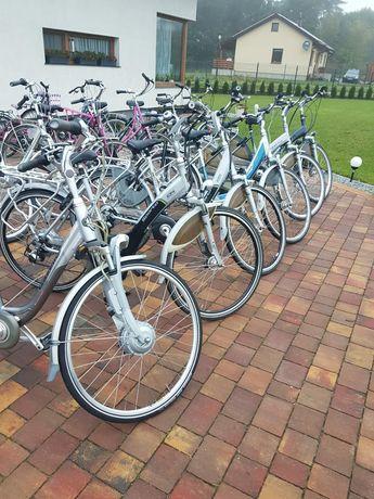 Sprzedaż rowerow Holenderskich!!!