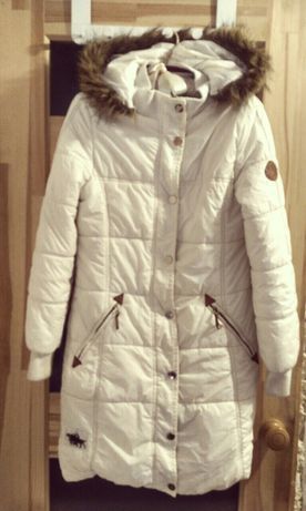 Пальто-куртка Uspa оригинал