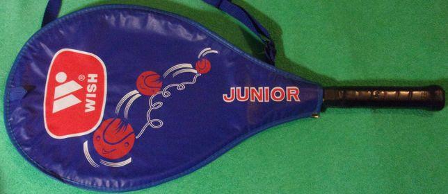 Rakieta do tenisa WISH Junior Power 2406 jr