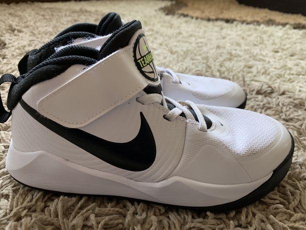 Кроссовки фирменые Nike оригинал 32 рр