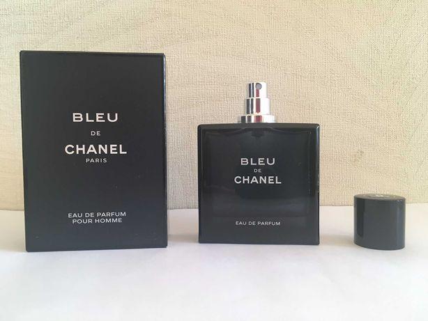 Chanel Bleu de Chanel Eau de Parfum (8 мл из 50 мл)