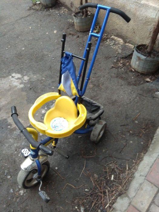 Детский велосипед Одеса - зображення 1