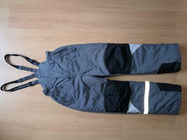 Spodnie narciarskie LINDEX roz.152 Cross Ways Boys ,zimowe