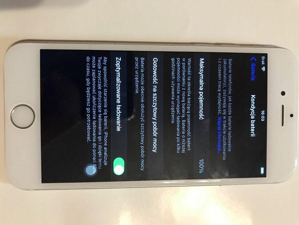 Iphone 6s 32GB GRATIS