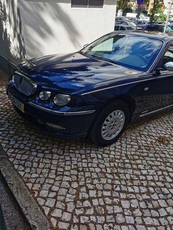 Rover 75 2.0 crdi